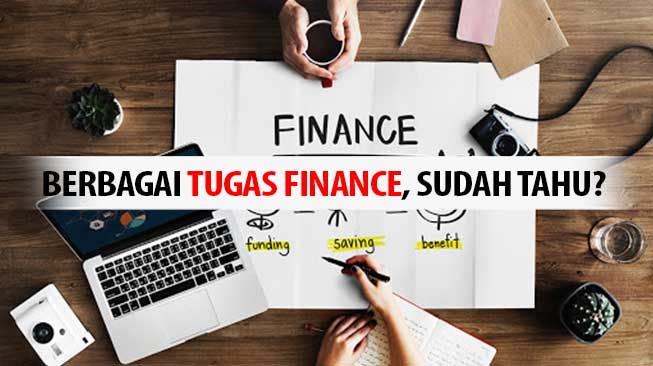Tugas Finance