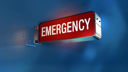 Menyiapkan dana darurat